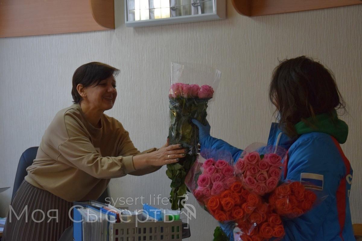 Развитие добровольчества и волонтерства в Сысерти