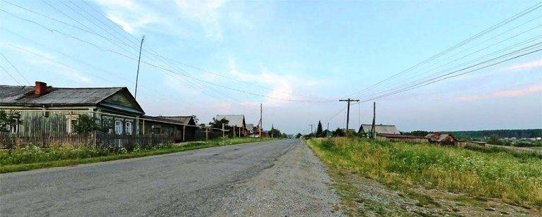 План по благоустройству в деревне Верхняя Боевка на 2021 году