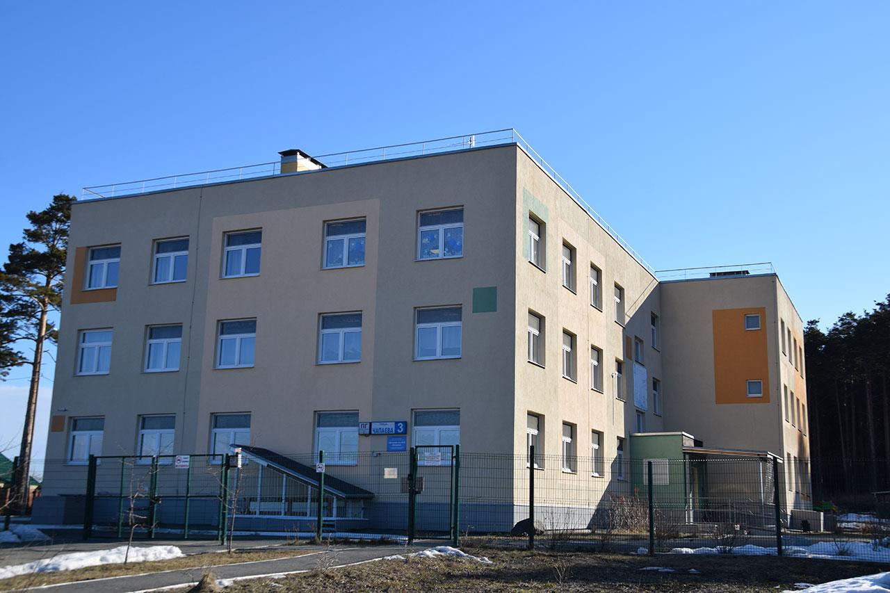 Плановые ремонты в детском саду №13 «Колосок»