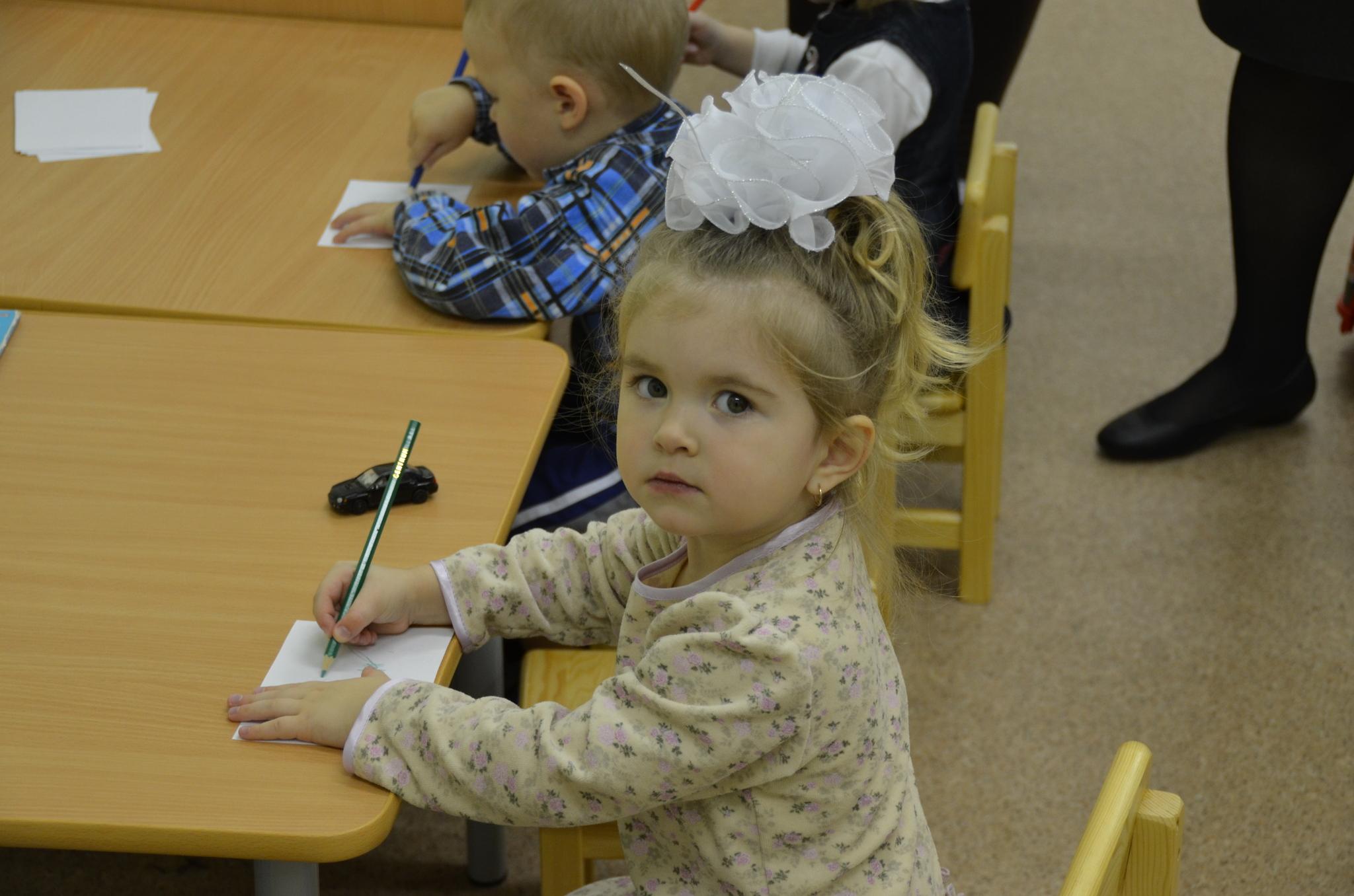 Плановые ремонты в детском саду №19 «Ракета»