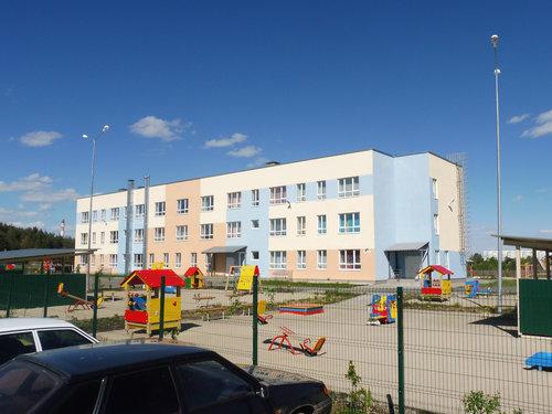 Плановые ремонты в детском саду №2 «Улыбка»