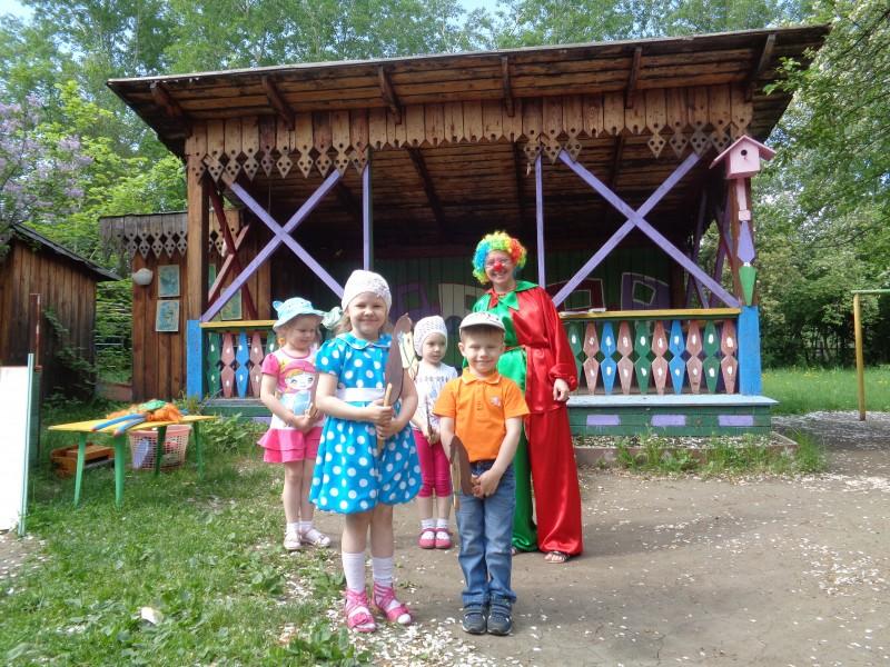 Плановые ремонты в детском саду №29 «Василек»