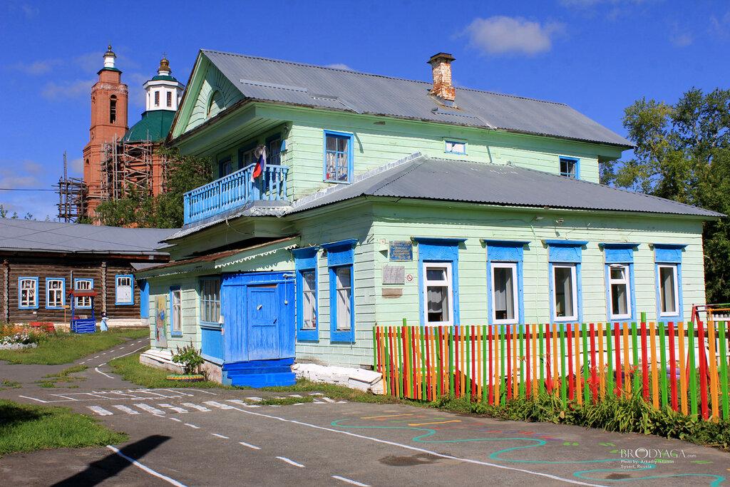 Плановые ремонты в детском саду №38 «Теремок»