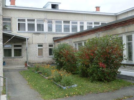 Плановые ремонты в детском саду №56 «Лесная сказка»