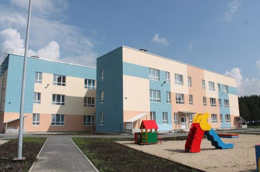 Плановые ремонты в детском саду №58 «Петушок»
