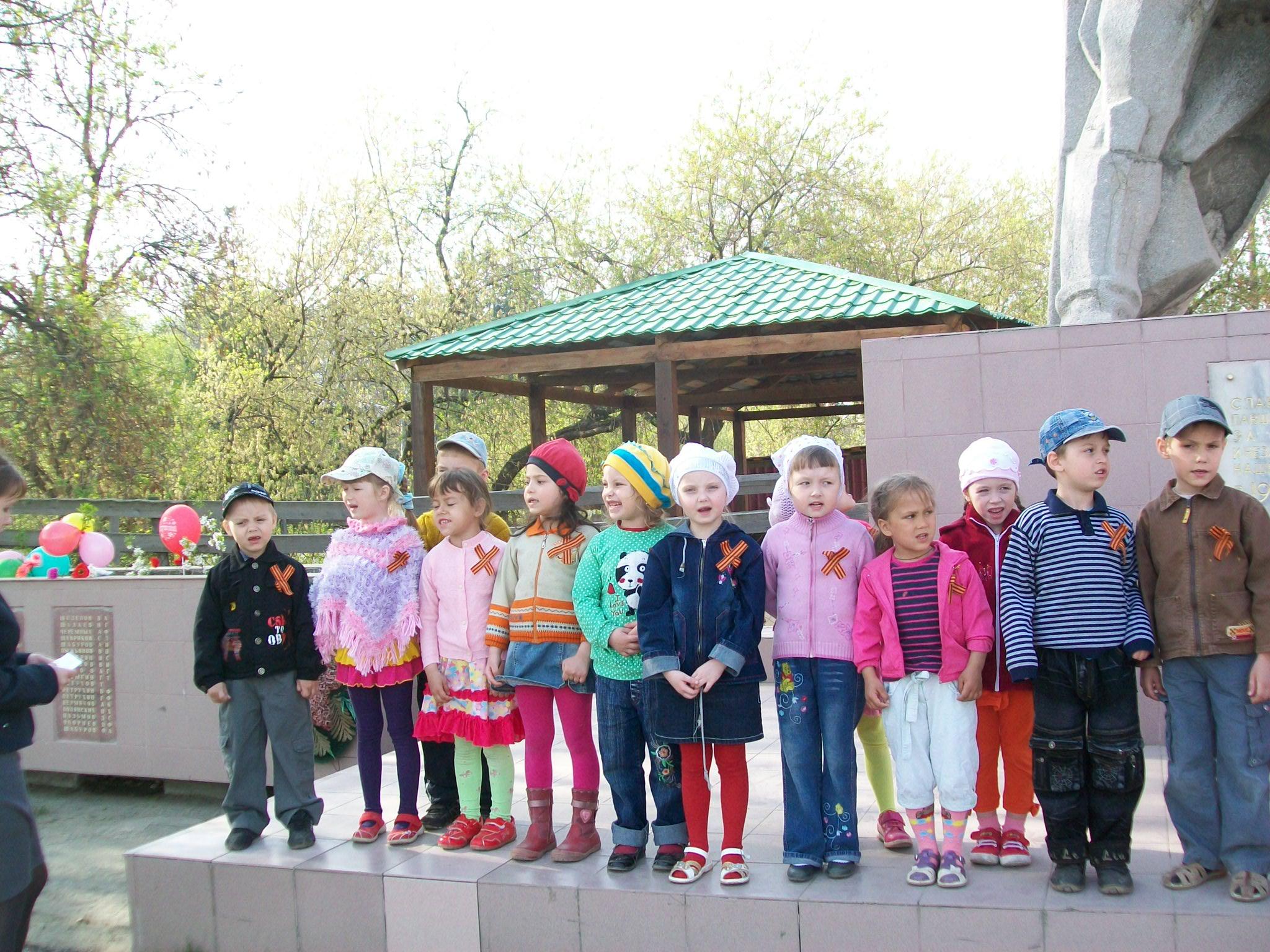 Плановые ремонты в детском саду №8 «Колосок»