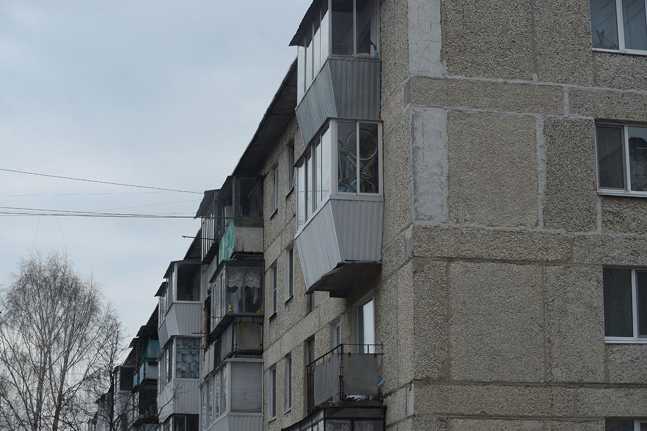 Капитальные ремонты в многоквартирных домах в Сысерти в 2018 году