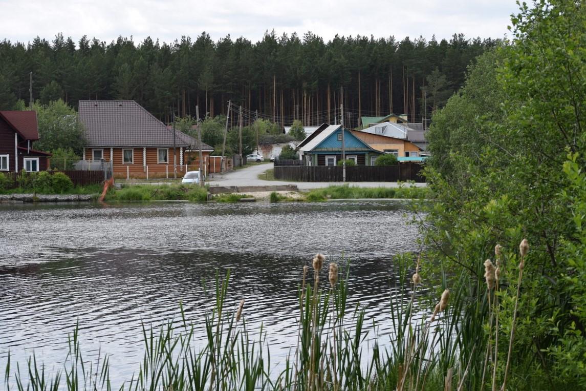 Ежегодные работы в поселке Школьный