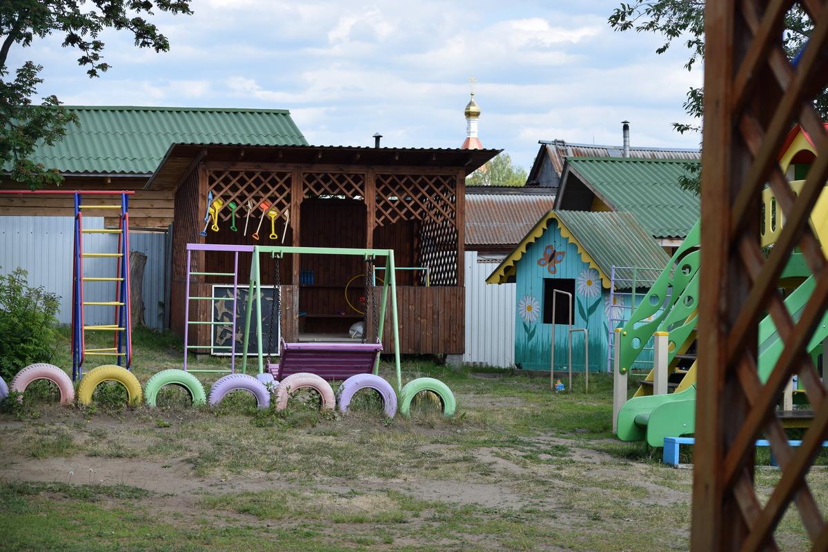 Плановые ремонты в детском саду №45
