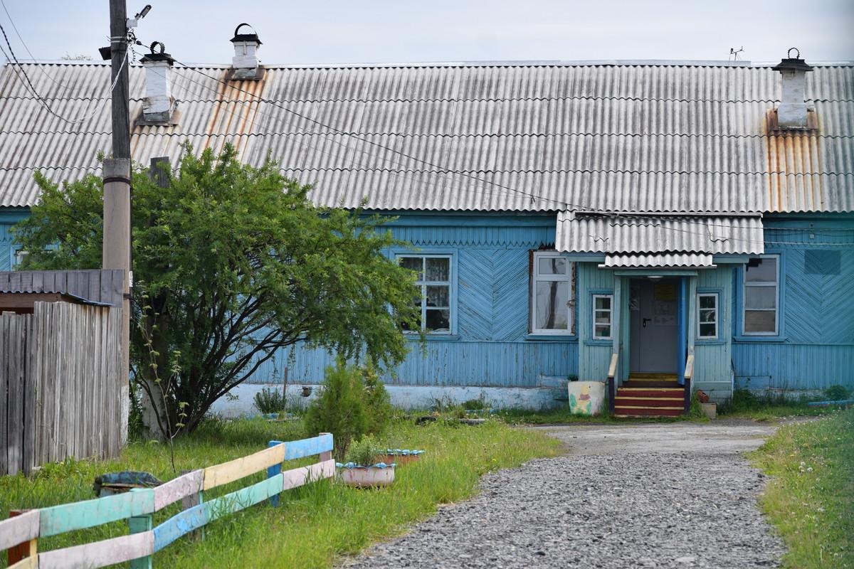 Плановые ремонты в детском саду №46 «Полянка»