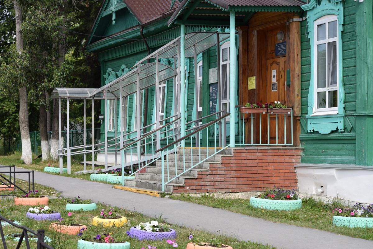 Плановые ремонты в Центре внешкольной работы Сысертского городского округа