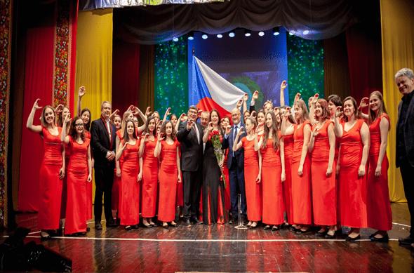 Международный фестиваль в Сысерти