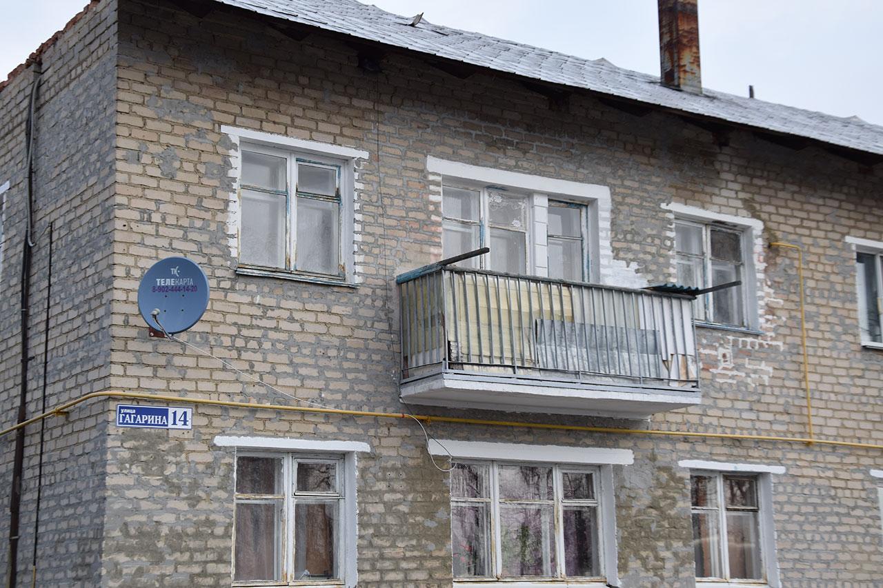 Капитальные ремонты многоквартирных домов в Щелкуне в 2019 году
