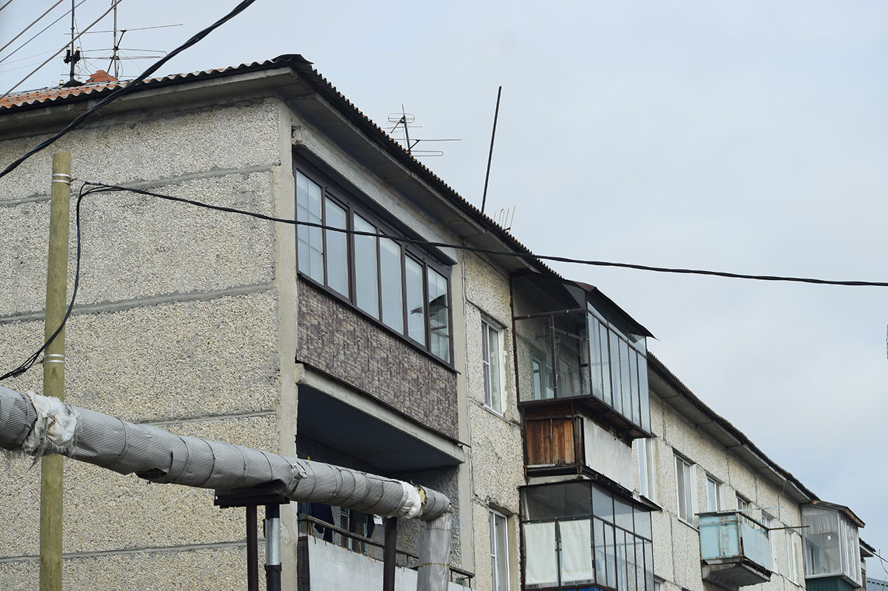 Капитальный ремонт многоквартирных домов в Кашино в 2019 году