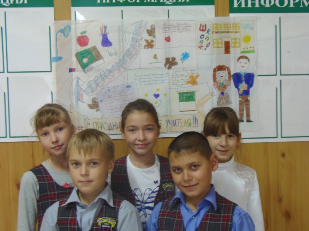 Плановые ремонты в школе №11