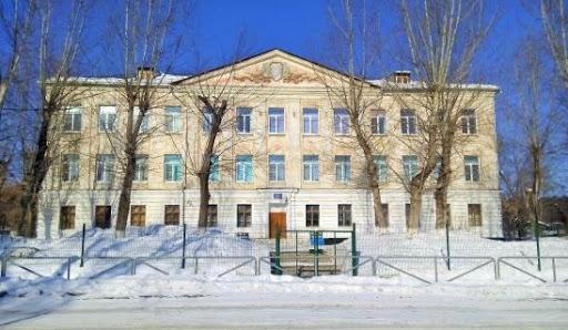 Плановые ремонты в школе №13