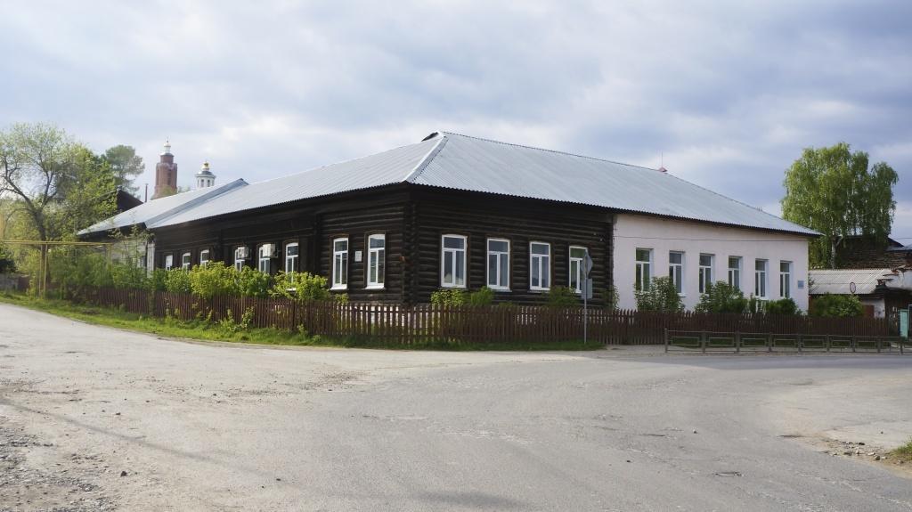 Плановые ремонты в школе №14