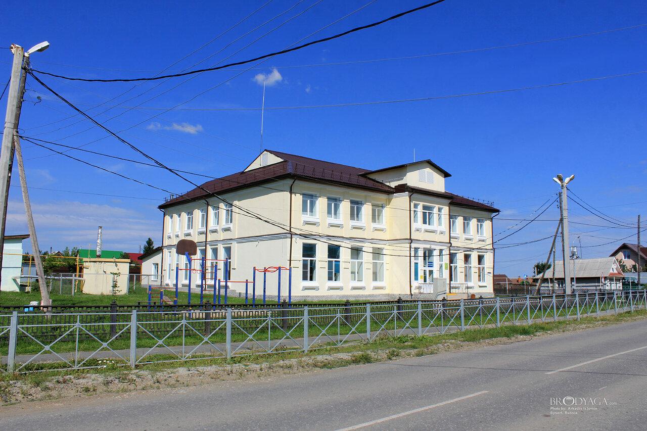 Плановые ремонты в школе №15