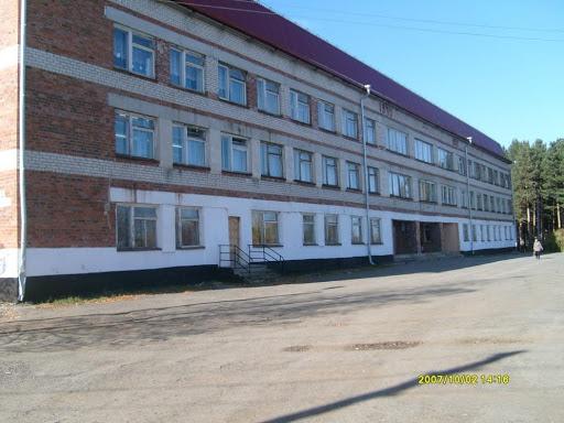 Плановые ремонты в школе №2