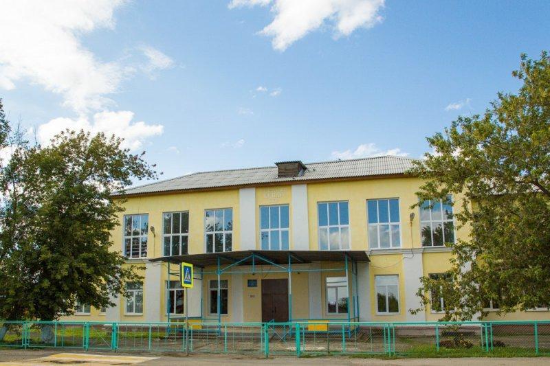 Плановые ремонты в школе №9