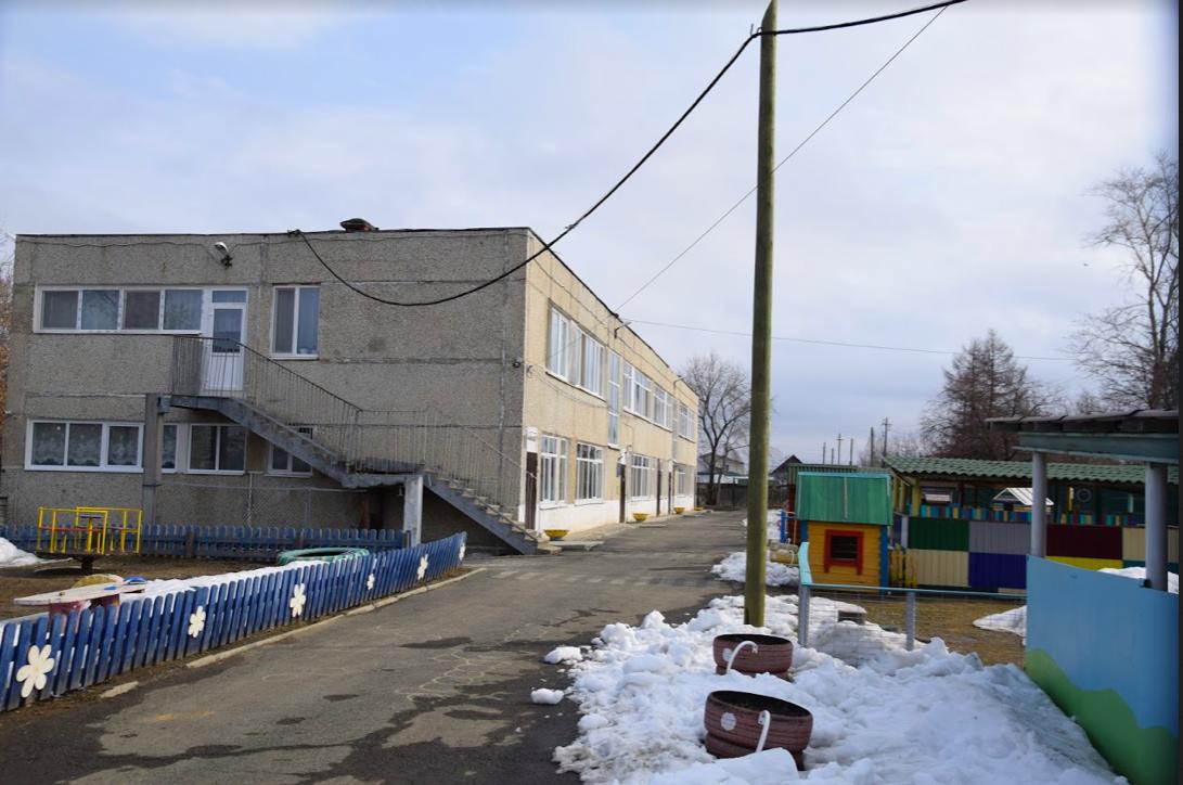 Плановые ремонты в детском саду №36