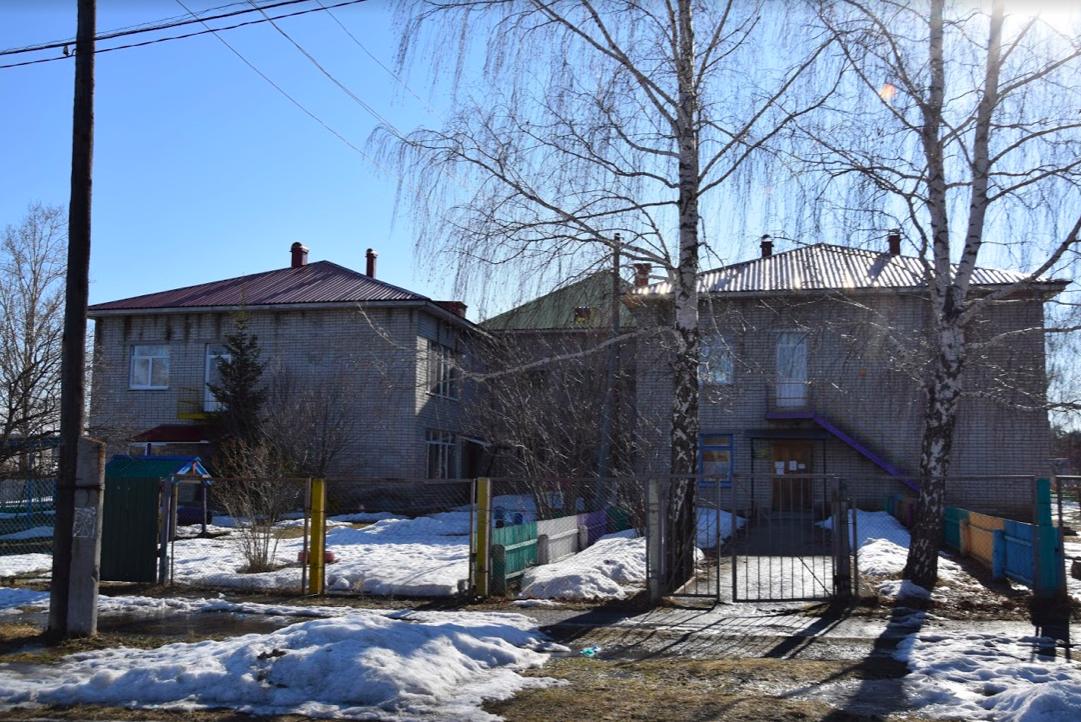 Плановые ремонты в детском саду №59