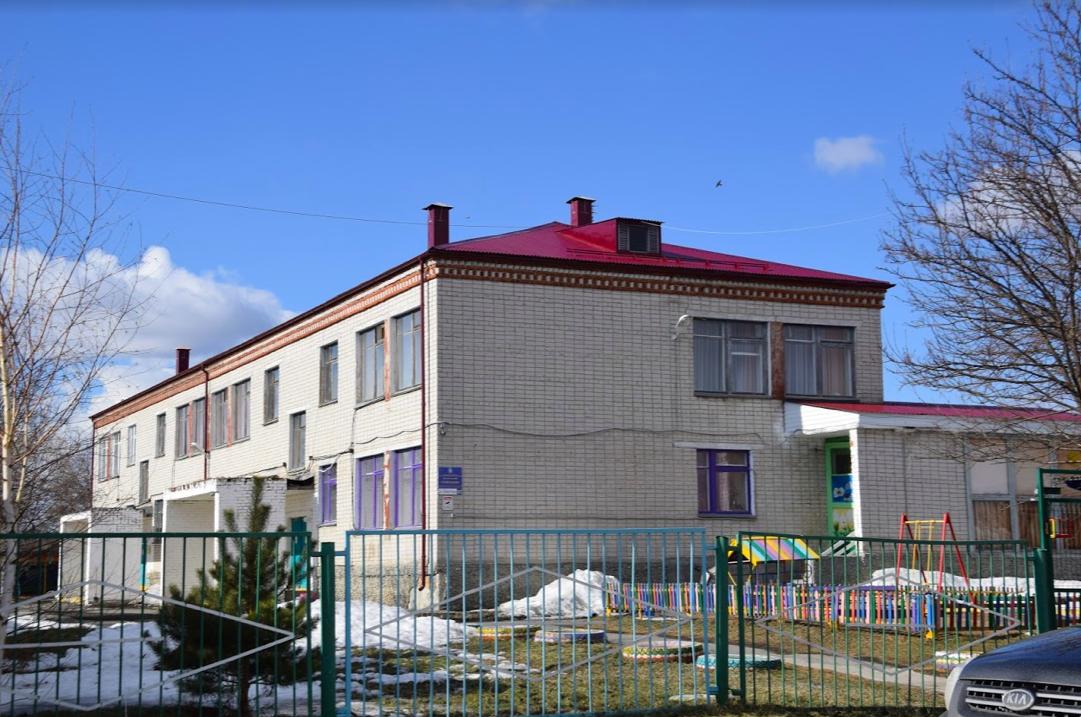 Плановые ремонты в детском саду №20 «Аленушка»
