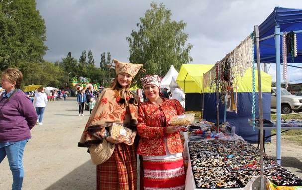 100-летие Татарстана отметили в Сысерти