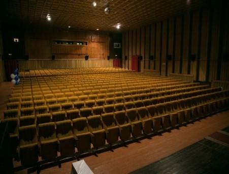 Новый звук во Дворце культуры в Сысерти в 2020 году